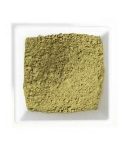 White Sumatra Kratom Powder